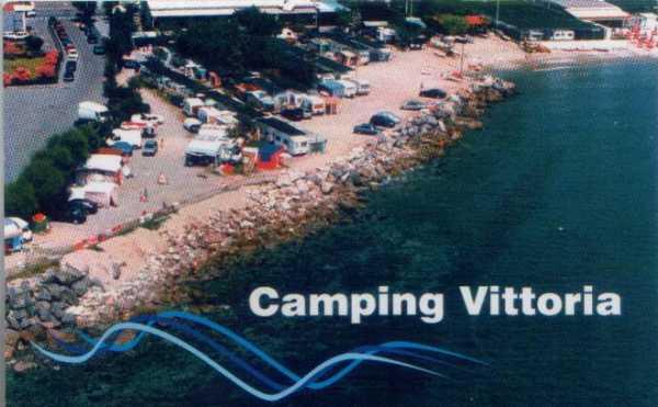 camping savona